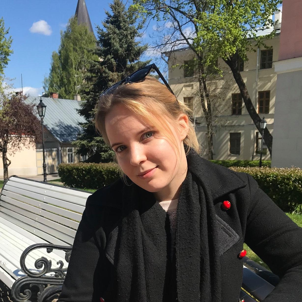 Birgit Malken